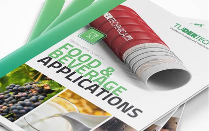 FOOD & BEVERAGE Applications